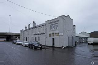 Primary Photo of Clydesdale Works