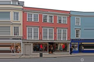 Primary Photo of 115 High St, Oxford