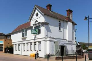 Primary Photo of The Midland Bank