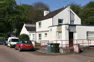 Primary Photo of Police Station, Fortrose