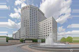 Primary Photo of 1 Cabot Sq