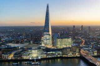 Primary Photo of The Shard