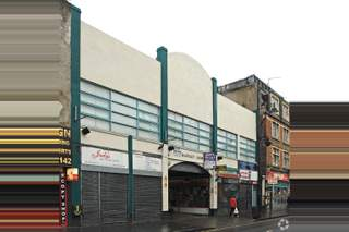 Primary Photo of Brixton Market