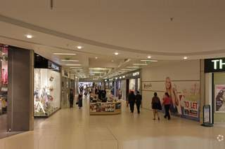 Primary Photo of Kingsgate Shopping Centre