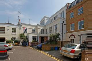 Primary Photo of 14-15 Childs Pl, London