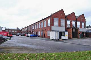 Primary Photo of Burley Hill Trading estate