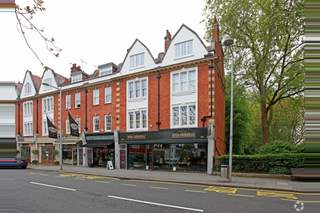 Primary Photo of 265-267 Fulham Rd