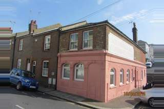 Primary Photo of 2 Stainsby St