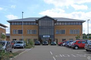 Primary Photo of Chaucer Business Park