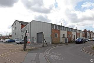 Primary Photo of Mill House Centre