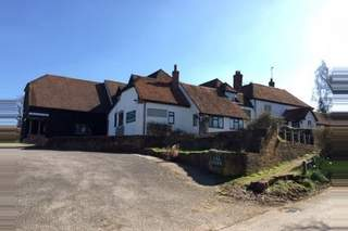 Primary Photo of The Swan Inn