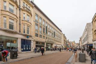 Primary Photo of Clarendon Shopping Centre