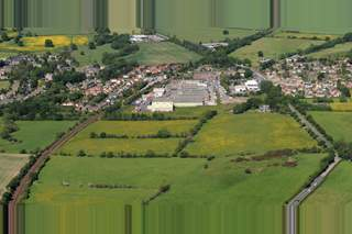 Primary Photo of Development Site at Pannal