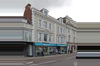Primary Photo of 23-27 High St