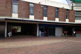 Primary Photo of Swinton Shopping Centre