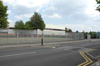 Primary Photo of Litherland House