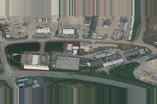Primary Photo of Plot D, Middlesbrough