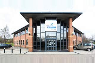 Primary Photo of The Industry Centre