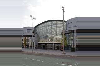 Primary Photo of The Centre, Livingston