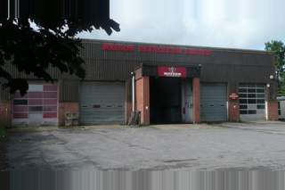 Primary Photo of Former Watsons Vehicle Depot