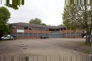 Primary Photo of Brunel House