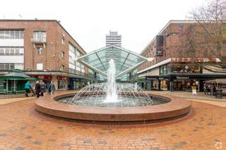 Primary Photo of Lower Precinct Shopping Centre