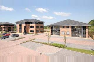 Primary Photo of Ramparts Business Park