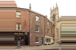 Primary Photo of 28 High Petergate