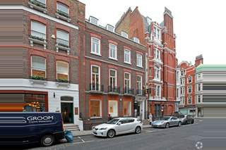 Primary Photo of 16 Clifford St