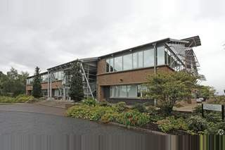 Primary Photo of New Lanarkshire House, Bellshill
