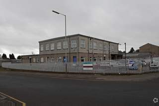 Primary Photo of East Kingsway Business Centre