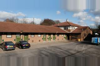 Primary Photo of Houghton Business Centre, Houghton Le Spring