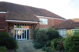 Primary Photo of Wensum Mount Business Centre