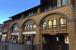 Primary Photo of Sheridan House