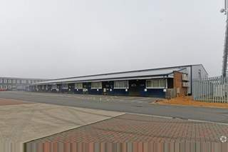 Primary Photo of Aston Business Park