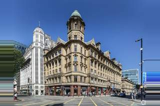 Primary Photo of 196 Deansgate, Manchester