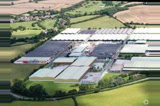 Primary Photo of Industrial Unit, Uttoxeter