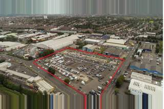 Primary Photo of Former Balmoral Fruit Market