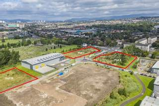 Primary Photo of Clyde Gateway East Business Park