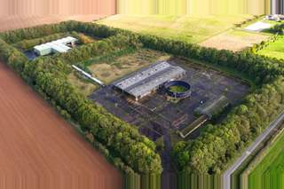 Primary Photo of Former Sunhill Mushroom Composting Facility, Cirencester