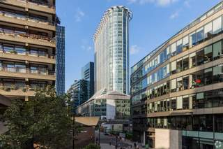 Primary Photo of Citypoint, London