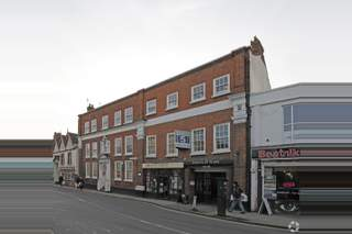 Primary Photo of Sackville Place