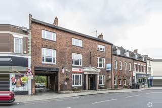 Primary Photo of Corbet Arms
