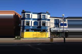 Primary Photo of Former Blue Anchor