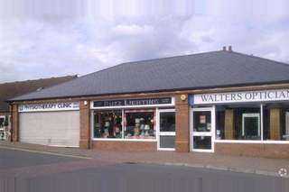 Primary Photo of Hykeham Green Shopping Centre