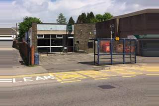 Primary Photo of 872 Carmarthen Rd