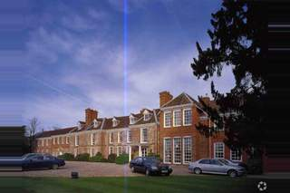 Primary Photo of Yateley Hall