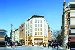 Building Photo for Sussex House - 1