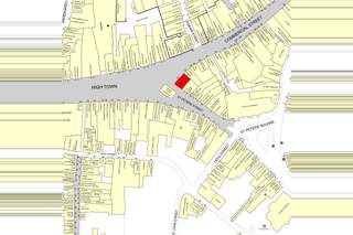 Goad Map for 62 Commercial St - 1
