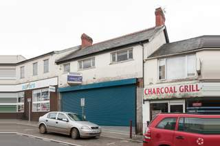 Primary Photo of 81 Cardiff Rd
